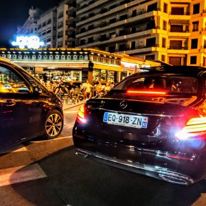 cannes trafic by night